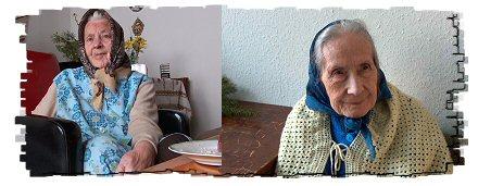 Premontrei Nővérek Zsámbék Idősek ellátása